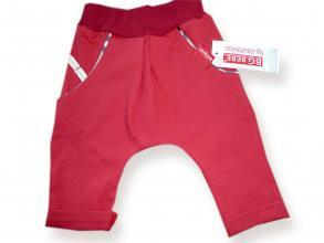 Панталон червено трико цена 15,00лв. 58321421