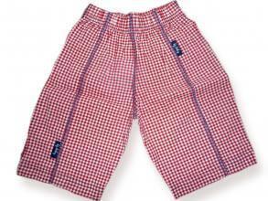 Панталон червено каре цена 9,75лв. 1158322583