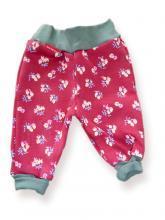Панталон памучна щампа цена 5,00лв. 434659627