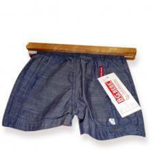 Къс дънков панталон  цена 10,00лв. 2113758179