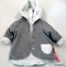 Бебешко меко палтенце цена 25,00лв. 838242843
