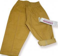 Панталон в цвят охра цена 12,00лв. 1790107311