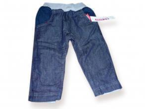 Дънков термо панталон цена 22,00лв. 349740665