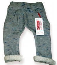 Панталон от еластично сиво трико цена 12,00лв. 909356477