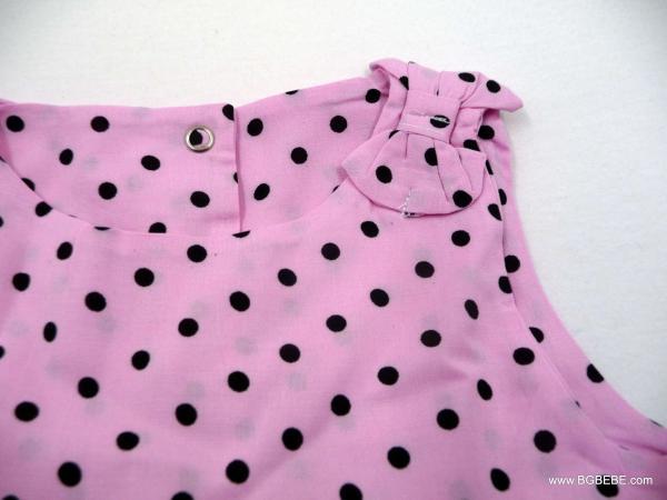 Ефирна  рокля на точки цена 25,00лв. 2050273244