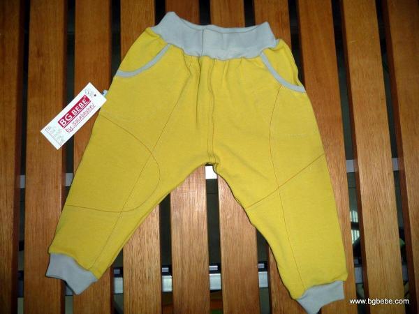 Панталон цвят горчица цена 12,50лв. 518500466