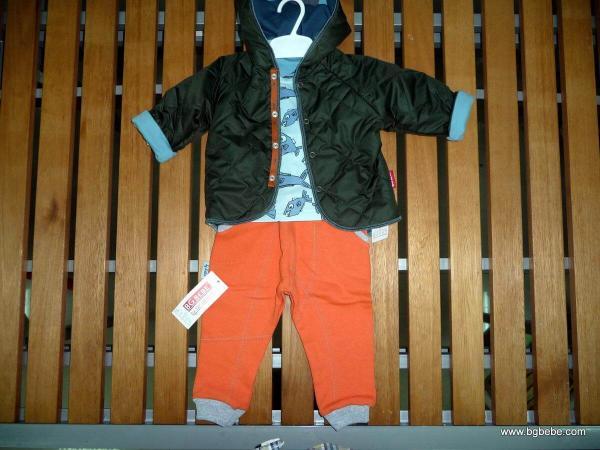 Панталон меко трико цена 12,50лв. 1241660990