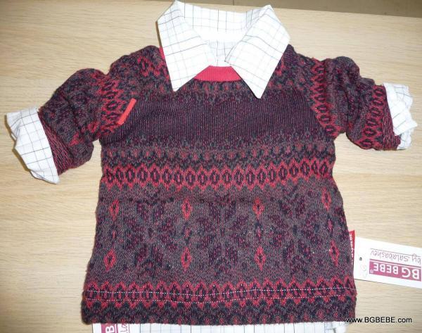 Пуловер звезди цена 12,00лв. 1862885142