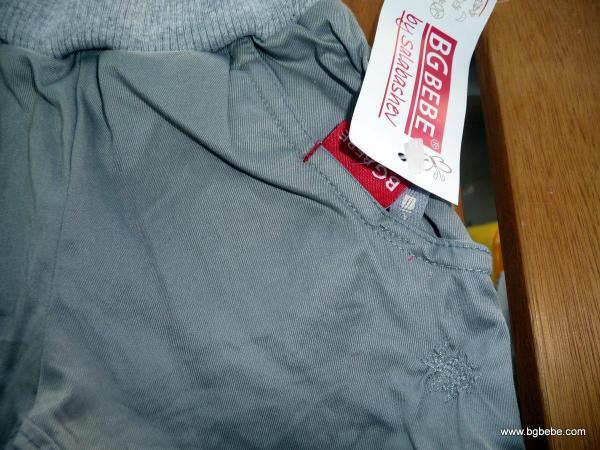 Панталон дълъг сив цена 15,00лв. 1729978795