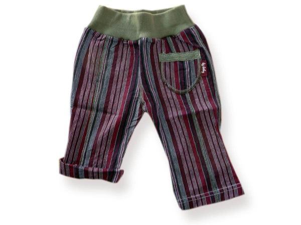 Панталон бордо райе цена 10,00лв. 573853267