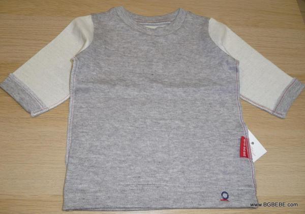 Блуза от меко трико цена 12,00лв. 1212794253