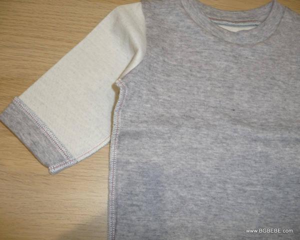 Блуза от меко трико цена 12,00лв. 1070001271
