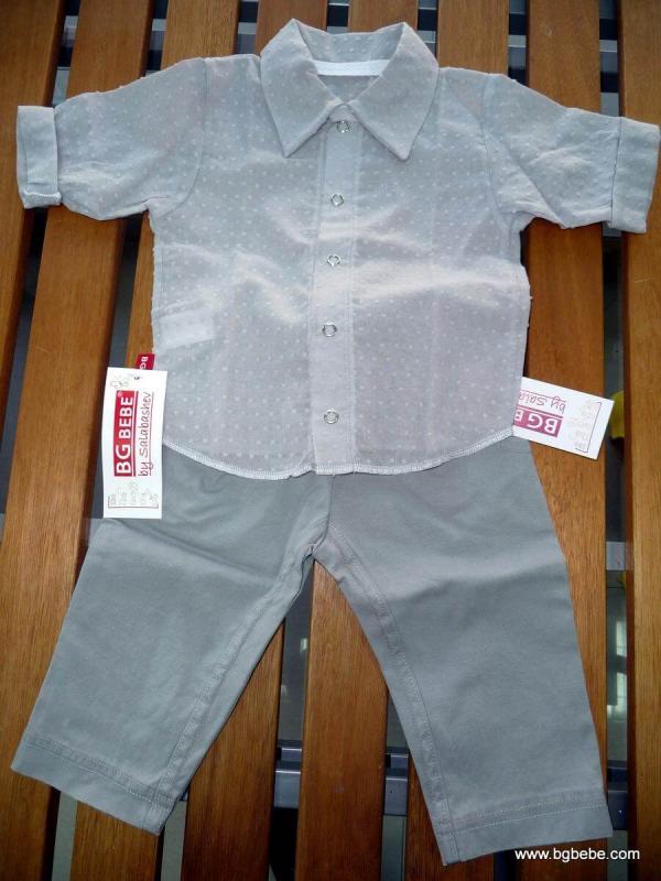 Панталон варен памук цена 15,00лв. 205246529