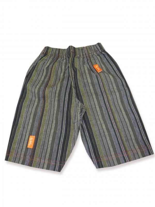 Панталон от тъмно зелено райе цена 9,75лв. 788341285