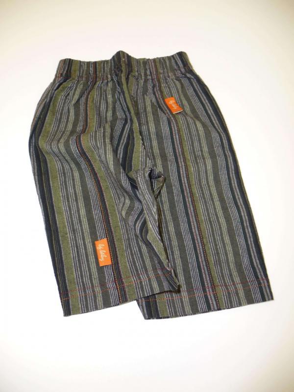 Панталон от тъмно зелено райе цена 9,75лв. 2086599607