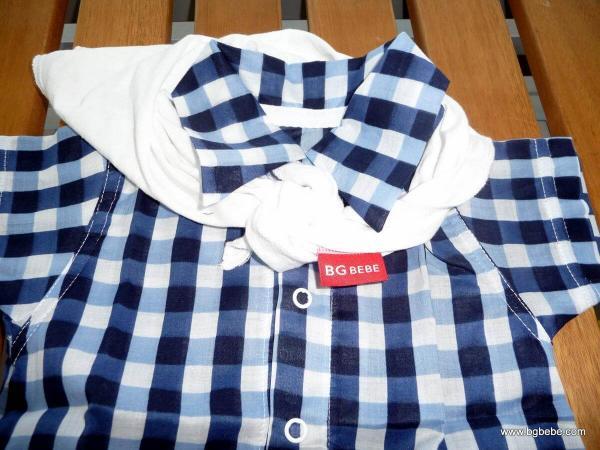 Риза синьо каре цена 15,00лв. 533832165