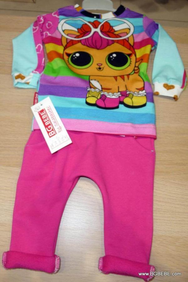 Цветна блуза  цена 11,00лв. 1136787521