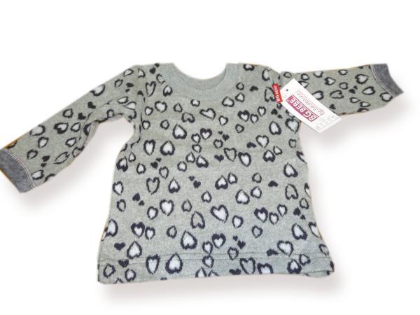 Блуза със сърца цена 12,00лв. 1539067367