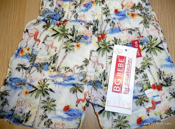 къси панталони Хаваи цена 9,50лв. 2001732047