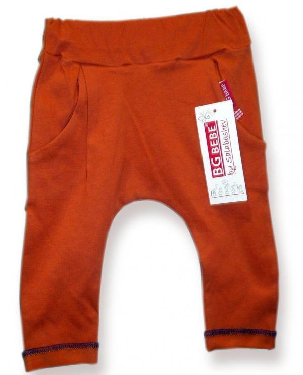 Памучен панталон Портокал цена 9,80лв. 798942131
