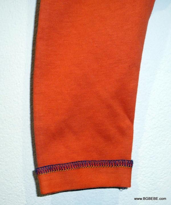 Памучен панталон Портокал цена 9,80лв. 592003347