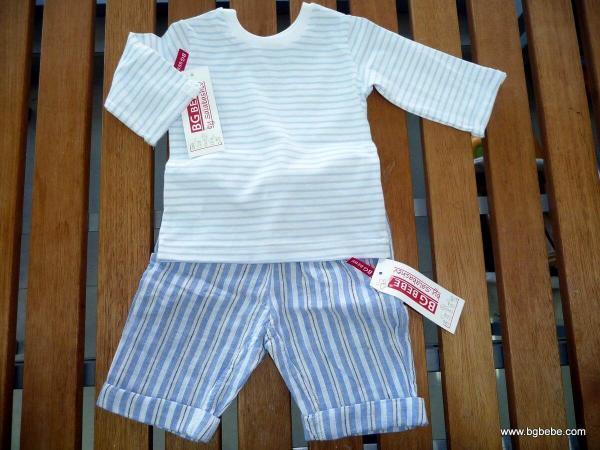Блуза бяло синьо райе цена 10,00лв. 647373514