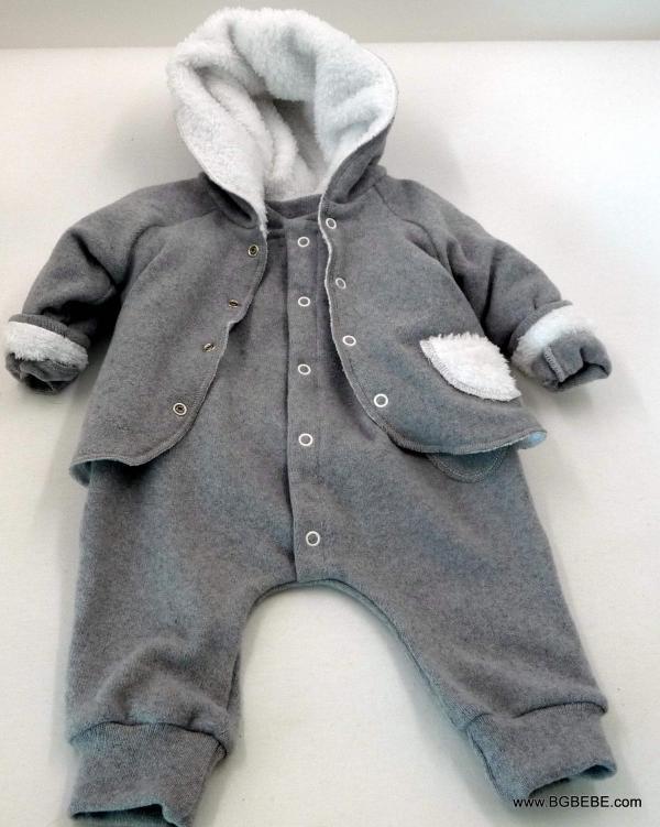 Бебешко меко палтенце цена 25,00лв. 1493495446