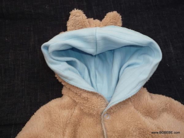 Топло палтенце с качулка цена 25,00лв. 481065671