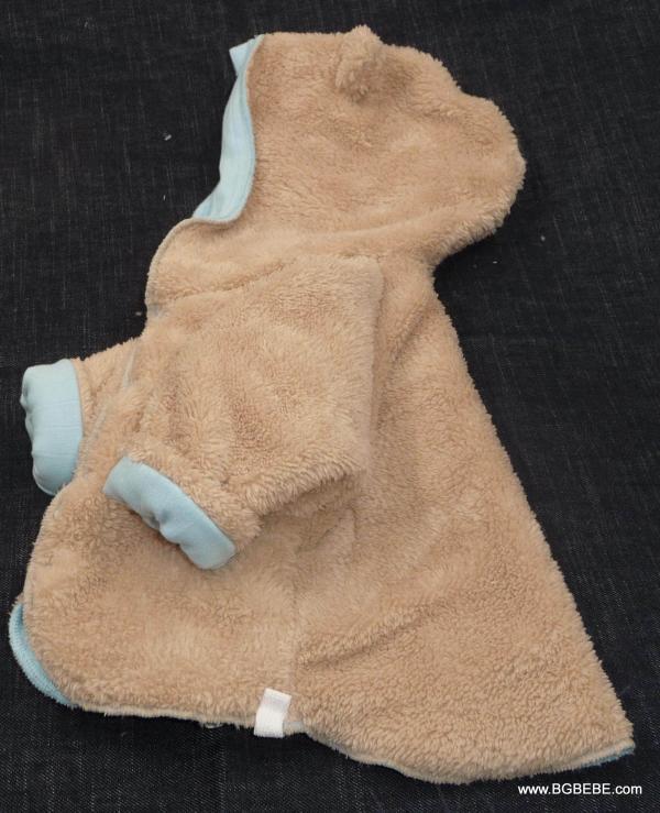 Топло палтенце с качулка цена 25,00лв. 1375191121