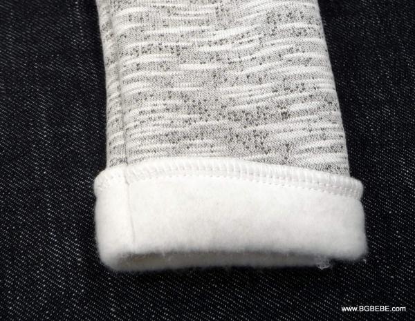 Панталон  от триконечна вата  в сиво цена 13,00лв. 700763640