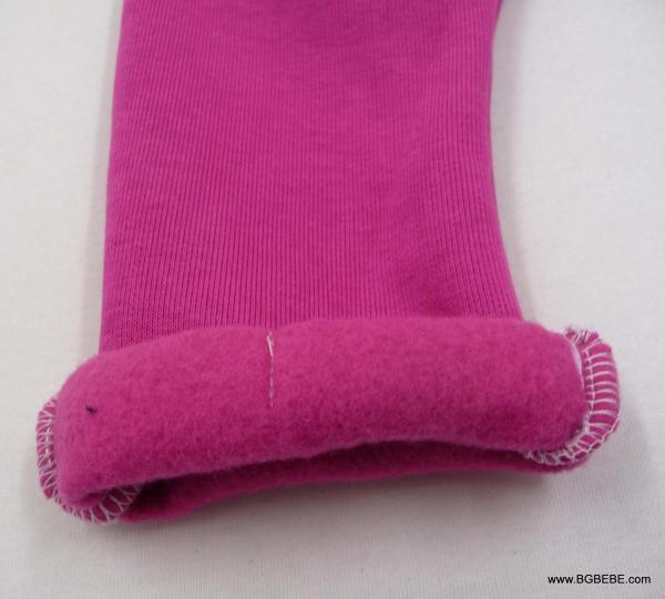 Панталон от триконечна вата в свежо розово цена 13,00лв. 916401211