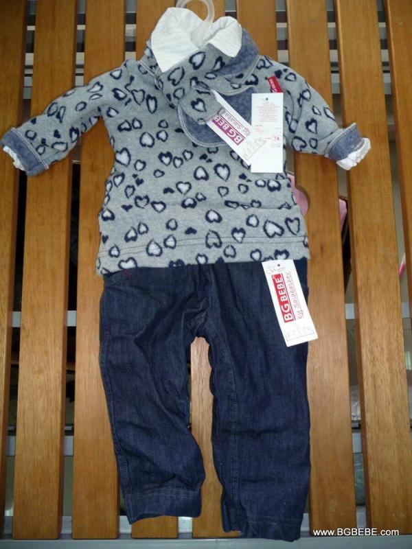 Блуза със сърца цена 12,00лв. 1020662390