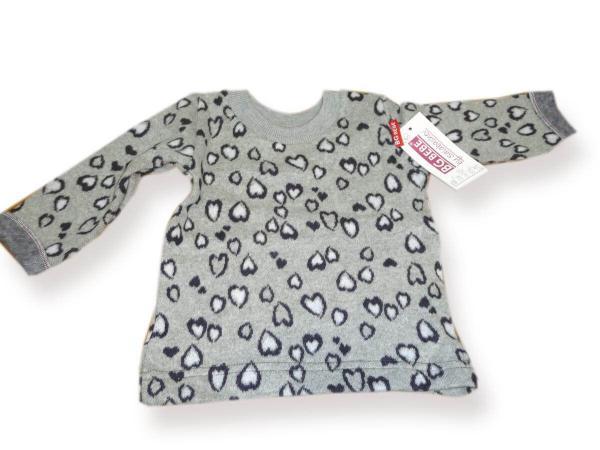 Блуза със сърца цена 12,00лв. 542416708