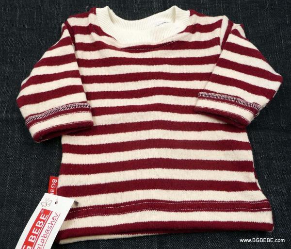 Пуловер от меко плетиво на раие цена 12,00лв. 1650446079