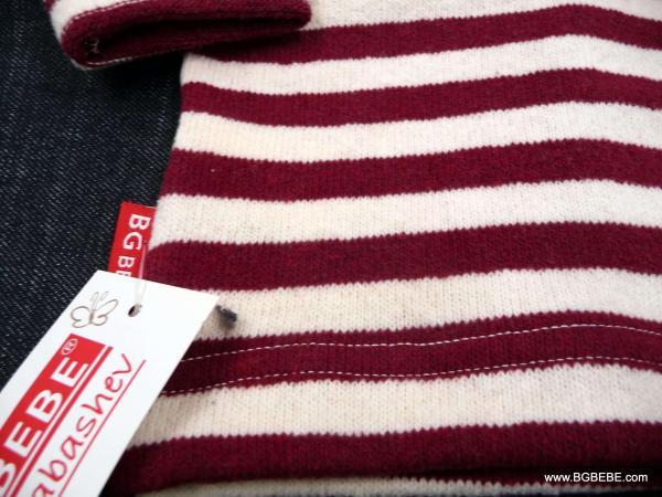Пуловер от меко плетиво на раие цена 12,00лв. 658464616