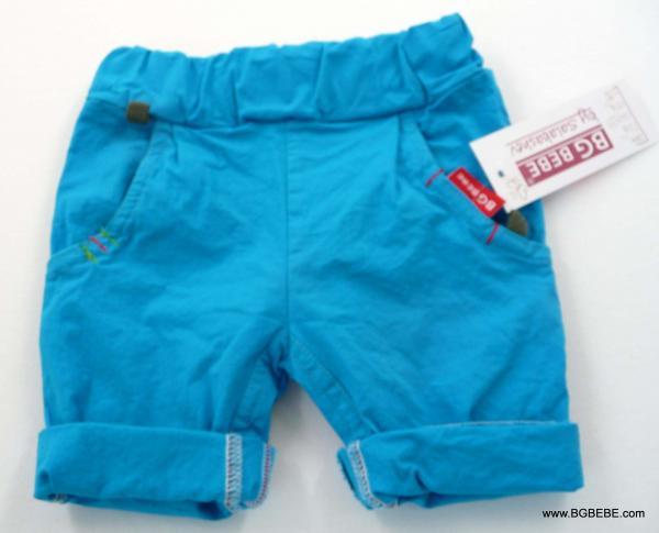 Комплект с блуза от памучен рипс цена 25,00лв. 1581533