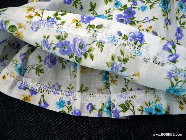 Нежна рокля с цветя цена 25,00лв. 746008683