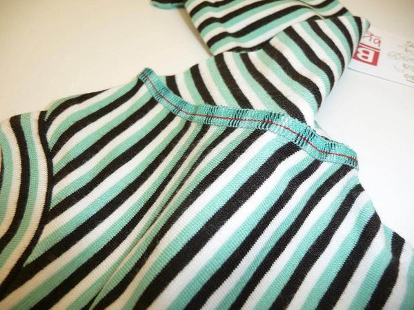 Блуза зелено райе цена 7,00лв. 230928316