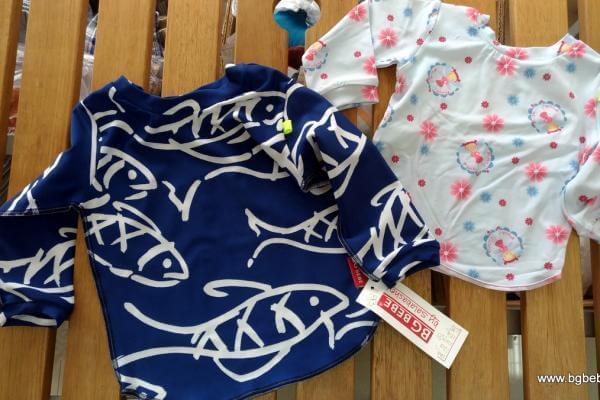 Блуза за плаж за момиче цена 20,00лв. 790089380