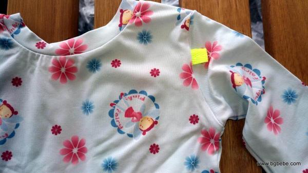 Блуза за плаж за момиче цена 20,00лв. 1869114460