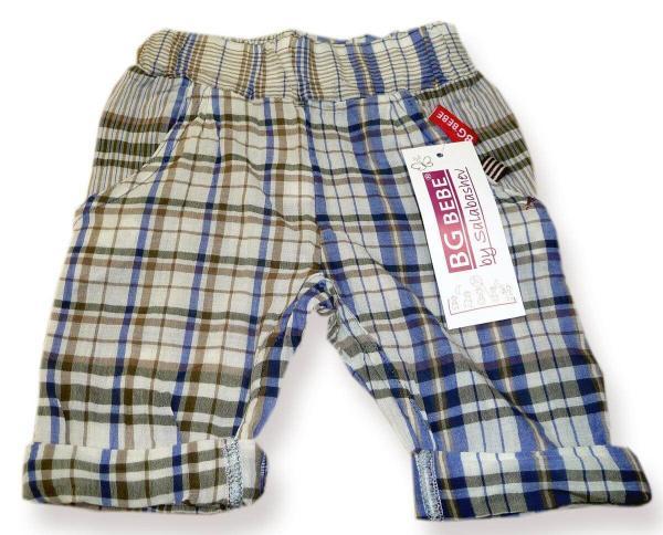 Панталони от фин памук цена 15,00лв. 53679546