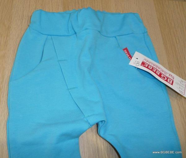Панталон в свеж син цвят цена 12,00лв. 2057189163
