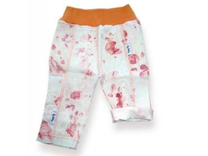 Панталон щампиран лен цена 11,50лв. 1212760732