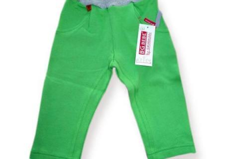 Панталон зелено трико цена 13,50лв. 279317826
