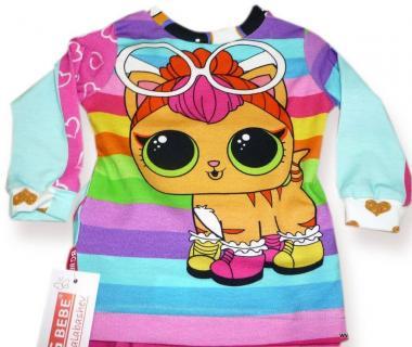 Цветна блуза  цена 11,00лв. 206126782