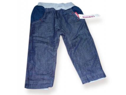 Дънков термо панталон цена 22,00лв. 1919810976