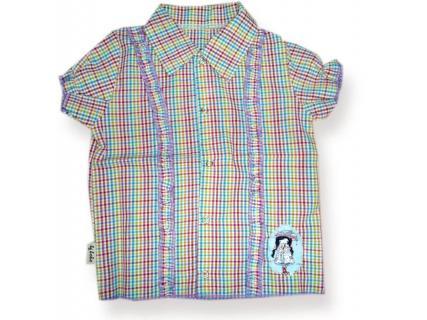 Риза с дантела цена 15,00лв. 2133117461
